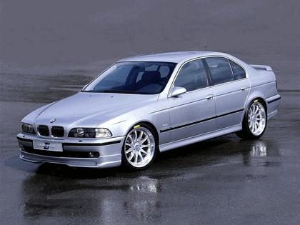1997 BMW 5er ( E39 ) by Hartge 2