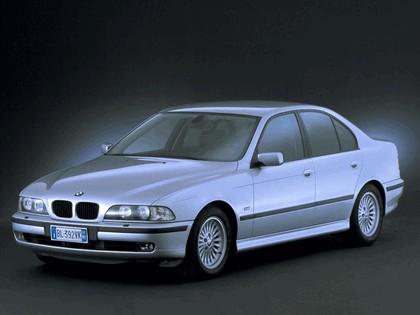 2000 BMW 520d ( E39 ) 2