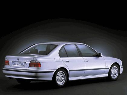 2000 BMW 520d ( E39 ) 3