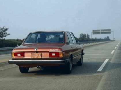 1978 BMW 528i ( E12 ) - USA version 3