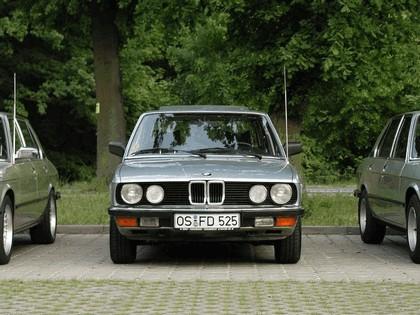 1981 BMW 528i ( E28 ) 2