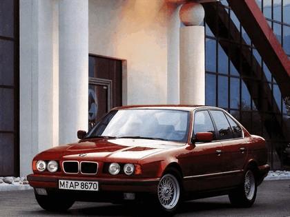 1988 BMW 5er ( E34 ) 2