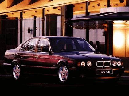 1988 BMW 5er ( E34 ) 3