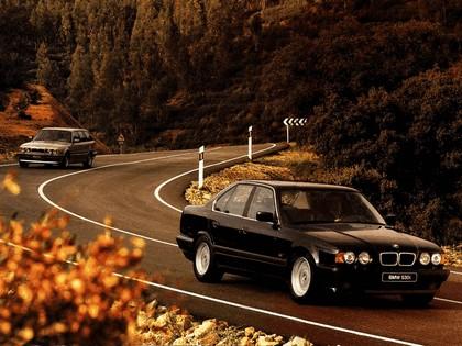 1988 BMW 5er ( E34 ) 4