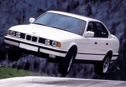 1988 BMW 5er ( E34 ) 6