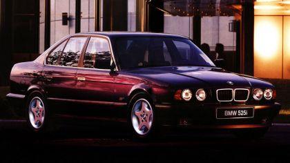 1988 BMW 5er ( E34 ) 1