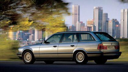 1992 BMW 5er ( E34 ) touring 2