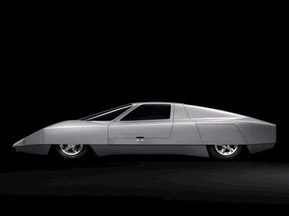 1978 Mercedes-Benz C111-3 concept 2