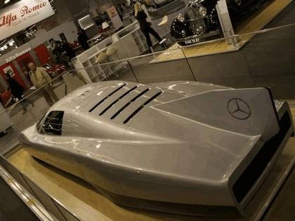 1978 Mercedes-Benz C111-3 concept 15