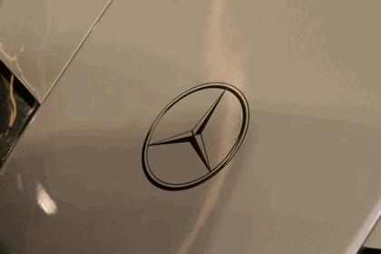 1978 Mercedes-Benz C111-3 concept 17