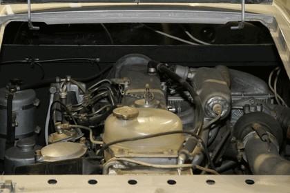 1978 Mercedes-Benz C111-3 concept 26