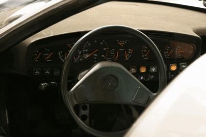 1978 Mercedes-Benz C111-3 concept 33