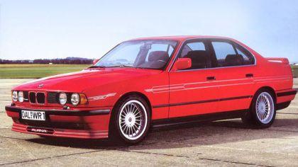 1989 Alpina B10 Bi-Turbo ( based on BMW 5er E34 ) 2
