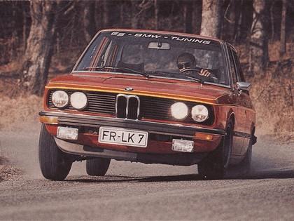 1973 BMW 520 GS Tuning 1
