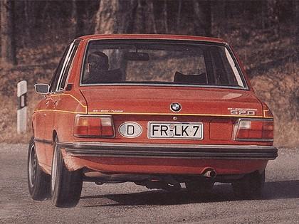 1973 BMW 520 GS Tuning 2