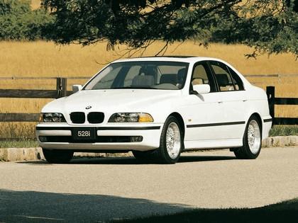 1995 BMW 528i ( E39 ) 1