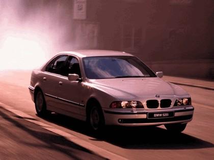 1995 BMW 528i ( E39 ) 3