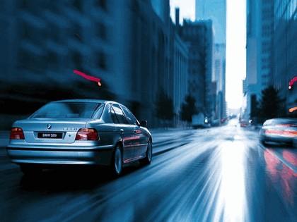 1995 BMW 528i ( E39 ) 5