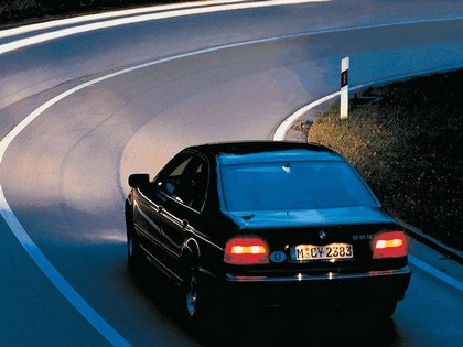 1995 BMW 528i ( E39 ) 6