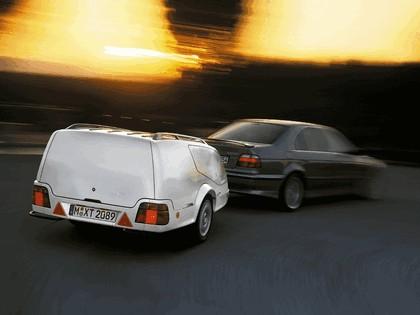 1995 BMW 528i ( E39 ) 7
