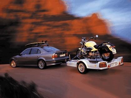 1995 BMW 528i ( E39 ) 8