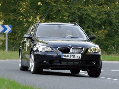 2005 BMW 530xd touring 2