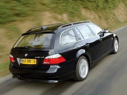 2005 BMW 530xd touring 3