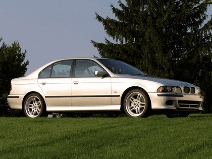 2002 BMW 5er ( E39 ) M Sports Package 6