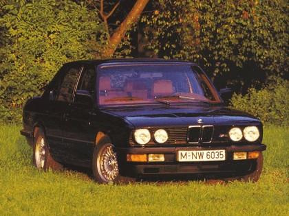 1985 BMW M5 ( E28 ) 2