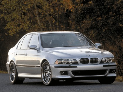 1998 BMW M5 ( E39 ) - USA version 1