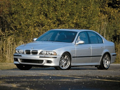1998 BMW M5 ( E39 ) - USA version 2