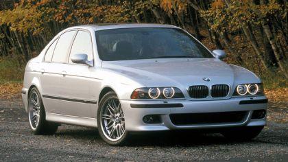 1998 BMW M5 ( E39 ) - USA version 1