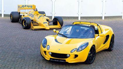 2003 Lotus Elise 99T 6