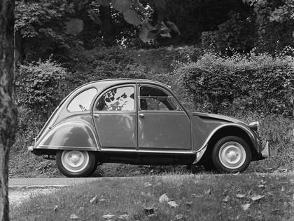 1971 Citroën 2CV 6 5