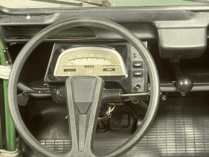 1971 Citroen 2CV 6 7