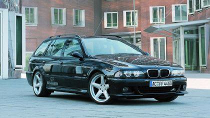 2001 AC Schnitzer ACS5 touring ( based on BMW 5er E39 ) 6