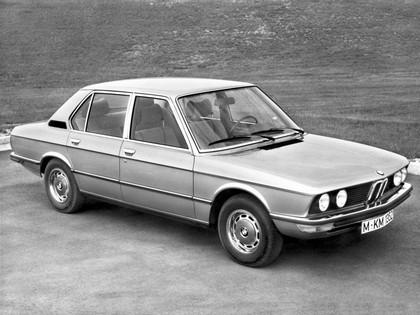 1972 BMW 520 ( E12 ) 1