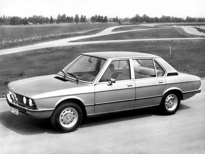 1972 BMW 520 ( E12 ) 3