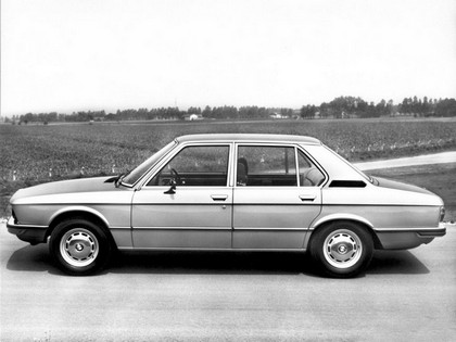 1972 BMW 520 ( E12 ) 4
