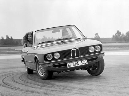 1972 BMW 520 ( E12 ) 6