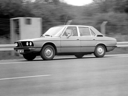 1972 BMW 520 ( E12 ) 8