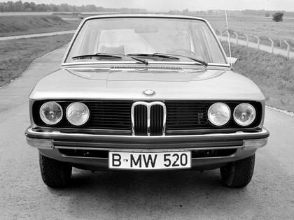 1972 BMW 520 ( E12 ) 11