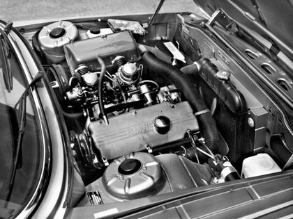 1972 BMW 520 ( E12 ) 14