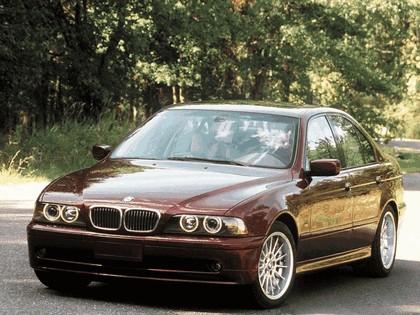 1996 BMW 540i ( E39 ) 2