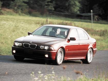 1996 BMW 540i ( E39 ) 3