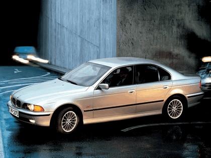 1996 BMW 540i ( E39 ) 4