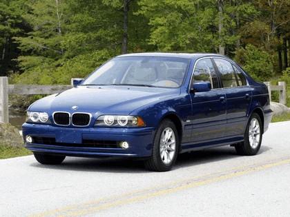 1996 BMW 540i ( E39 ) 5