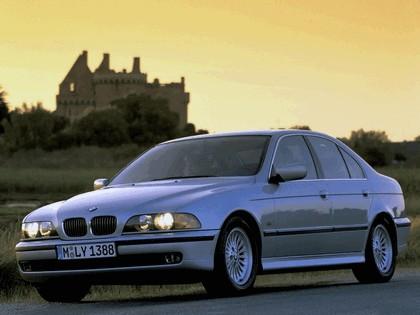 1996 BMW 540i ( E39 ) 6
