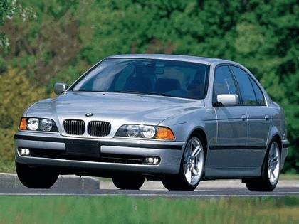 1996 BMW 540i ( E39 ) 8