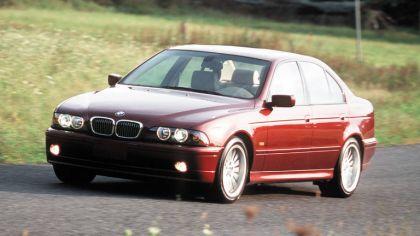 1996 BMW 540i ( E39 ) 7